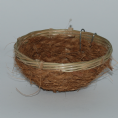 BAMBOO/COCO NESTS (2 sizes)